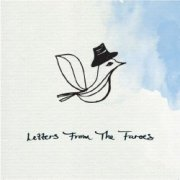lena anderssen - letters from the faroes - cd