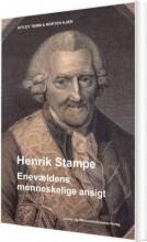 henrik stampe - bog