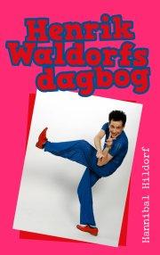 henrik waldorfs dagbog - bog