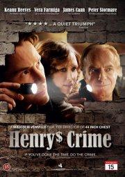 henrys crime - DVD