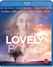the lovely bones - Blu-Ray