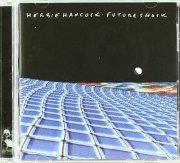herbie hancock - future shock - cd