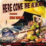 kim wilde - here come the aliens - colored edition - Vinyl / LP