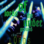 lords of the underground - here come the lords - Vinyl / LP