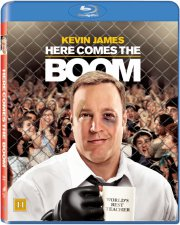 here comes the boom - Blu-Ray