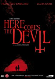 here comes the devil / ahi va el diablo - DVD