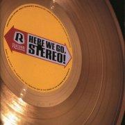 racoon - here we go, stereo - Vinyl / LP