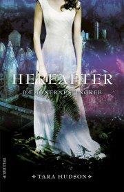hereafter #2 - dæmonernes angreb - bog