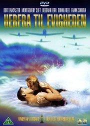 herfra til evigheden / from here to eternity - DVD