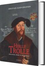 herluf trolle - bog