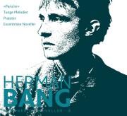 herman bang: noveller 6-10 - bog