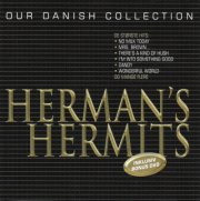 herman's hermits - our danish collection - deluxe - cd