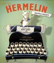 hermelin - bog