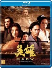 hero - Blu-Ray