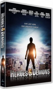 heroes and demons - DVD