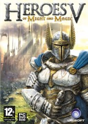 heroes of might & magic v (5) - PC