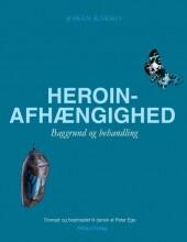 heroinafhængighed - bog