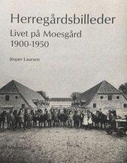 herregårdsbilleder - bog