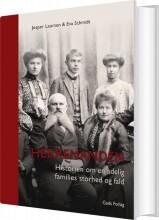 herremanden - bog