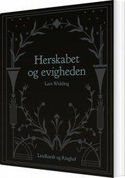 herskabet og evigheden - bog