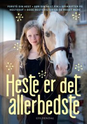 heste er det allerbedste - bog