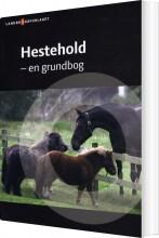 hestehold - bog