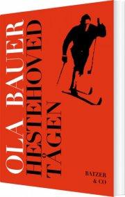 hestehovedtågen - bog