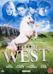 into the west - DVD