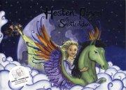 hesten, pigen og snottrolden - bog