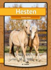 hesten - bog