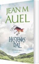 hestenes dal - bog