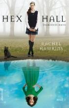 hex hall #1: dæmonens hævn - bog