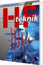 hf-teknik - bog