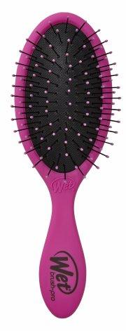 hh simonsen hårbørste - the wet brush midi - pink - Hårpleje