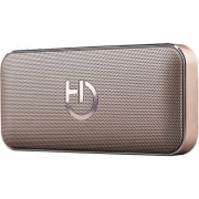 hiditec spbl10001 harum st 2.0 bluetooth højttaler 10w sd+pw - pink - Tv Og Lyd
