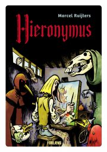 hieronymus - Tegneserie