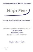 high five! - bog