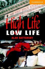 high life, low life - bog