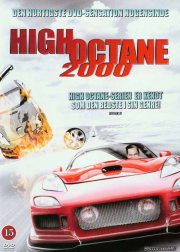 high octane 2000 - DVD