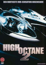 high octane 2 - DVD