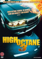 high octane 3 - DVD
