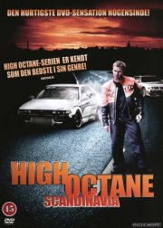high octane - scandinavia - DVD