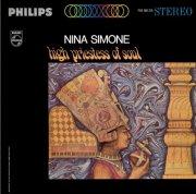 nina simone - high priestess of soul - Vinyl / LP