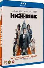 high rise - Blu-Ray