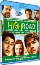 high road - Blu-Ray
