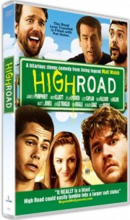 high road - 2011 - DVD