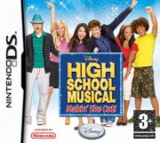 High School Musical: Makin The Cut (eu) - Nintendo DS