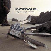 jamiroquai - high times - cd