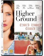 higher ground - DVD