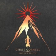 chris cornell - higher truth - Vinyl / LP